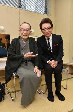落語家 噺家 桂歌丸 師匠 落語 引退 に関連した画像-03