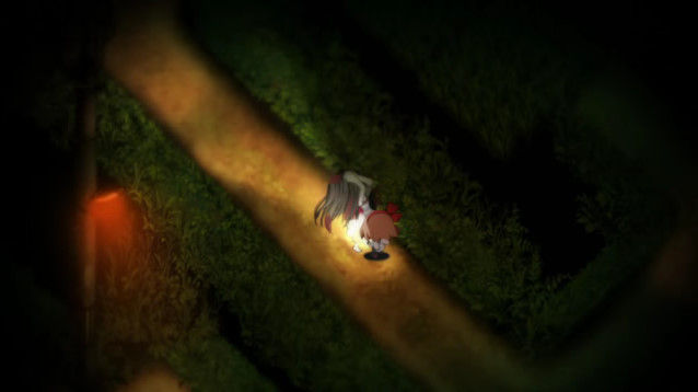夜廻 ホラー 少女 夜 日本一ソフトウェアに関連した画像-20