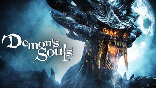 PS5 デモンズソウル 塔の騎士 フロム信者に関連した画像-01