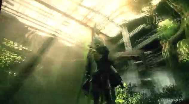 ニーアオートマタ PV 動画 プラチナゲームズに関連した画像-04