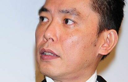爆笑問題 太田光 安倍首相に関連した画像-01