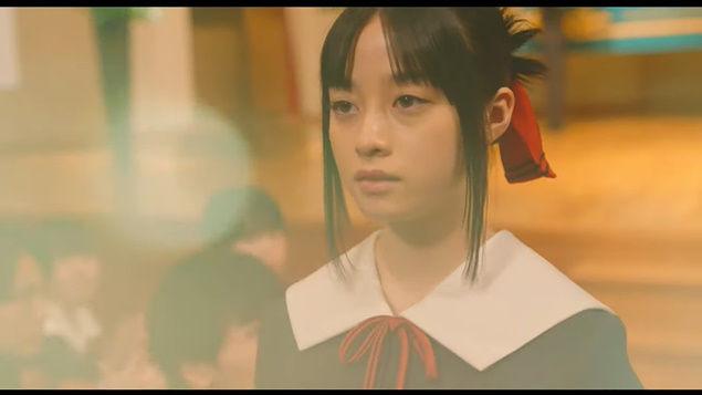 かぐや様は告らせたい 実写映画 橋本環奈 平野紫耀 予告編に関連した画像-04