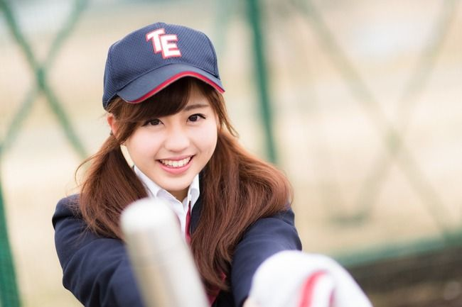甲子園 初出場 白山高校 女性部長 第100回全国高校野球選手権記念大会 に関連した画像-01