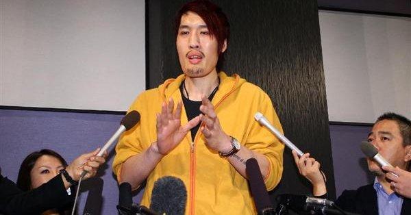 チェ・ホンマン 韓国人 日本 差別 大阪に関連した画像-01