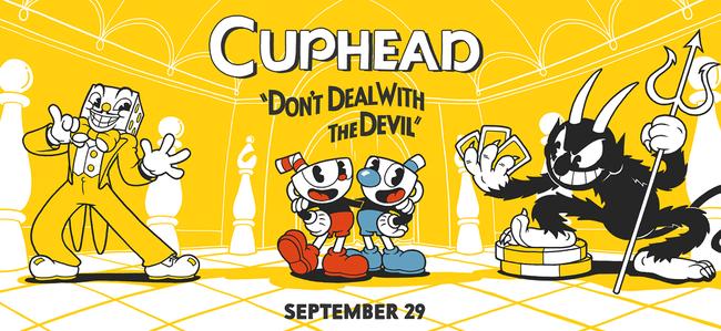 Cuphead 発売日に関連した画像-01