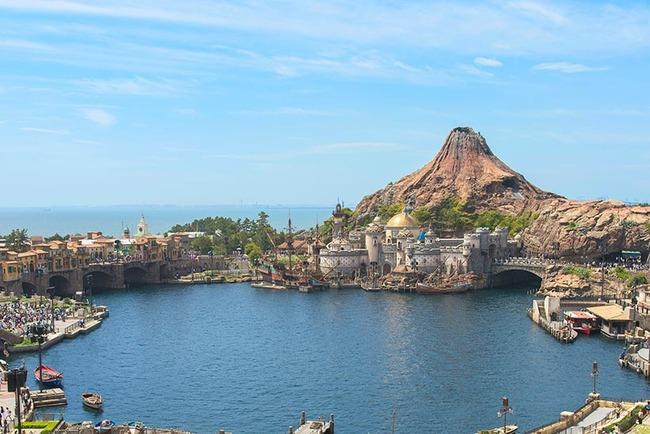 東京ディズニーシー ファンタジースプリングス 新エリア アナと雪の女王 塔の上のラプンツェル ピーターパンに関連した画像-01