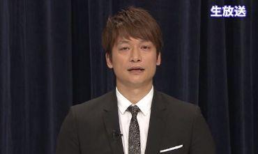 香取慎吾 SMAP 戦犯に関連した画像-01