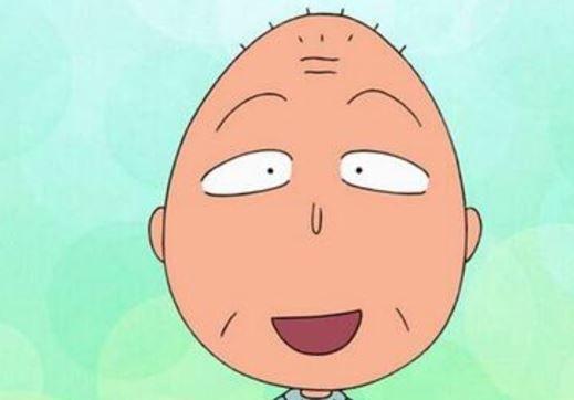 アニメ おじいちゃん キャラ ランキングに関連した画像-03
