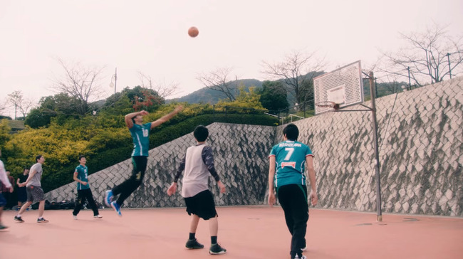 JT バスケットボール バスケット バスケ バレーボール バレーに関連した画像-01