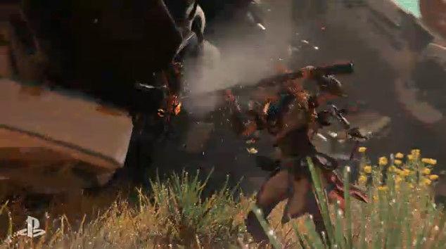 E3 SCE カンファレンス Horizonに関連した画像-13