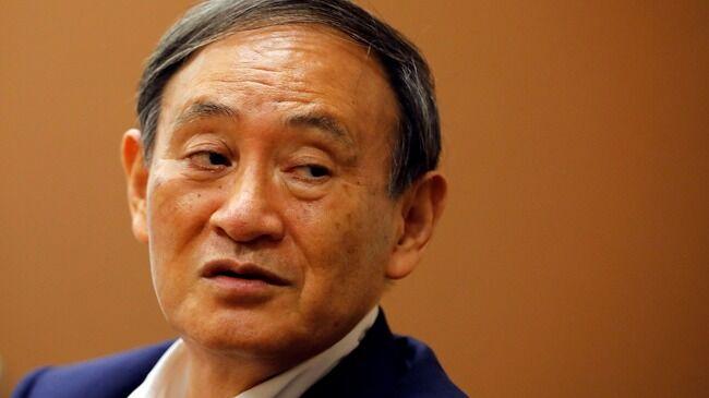 スルー 菅 首相 オリンピック コロナに関連した画像-01