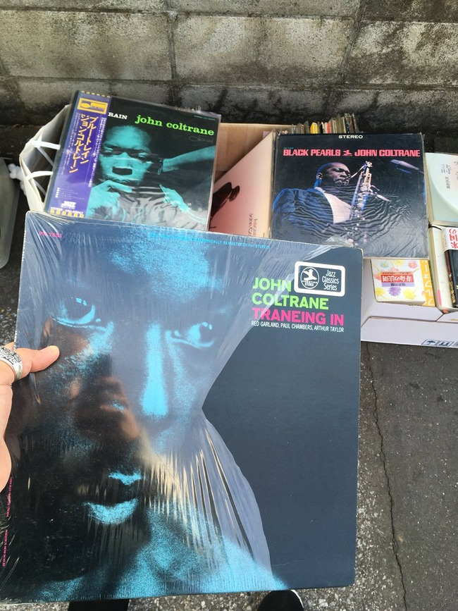 JAZZ レコード 名盤 宝の山 不用品に関連した画像-03