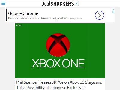 フィルスペンサー JRPG E3 マイクロソフトに関連した画像-02
