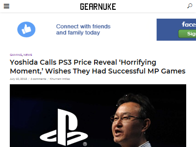 PS3 価格 発表 回顧に関連した画像-02