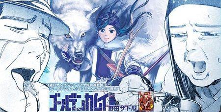 ゴールデンカムイ TVアニメ化に関連した画像-01
