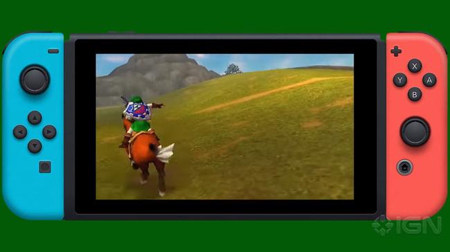 任天堂 IGNに関連した画像-05
