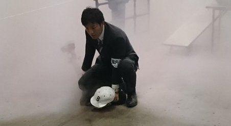 【欅坂46発煙筒事件】犯人がとんでもない方法で手荷物検査をすり抜けていたことが判明