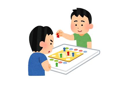 発達障害の方がゲーム会に来るんですが、ゲームを壊してしまうことが多く他の参加者に不快な思いをさせてしまうという問題が度々あり、頭を抱えてます