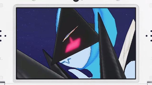 ポケットモンスター ウルトラサン ウルトラムーン 3DS ポケモンダイレクトに関連した画像-08