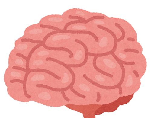 【マジかよ】新型コロナ、脳を壊死させる特性があることが新たに判明…