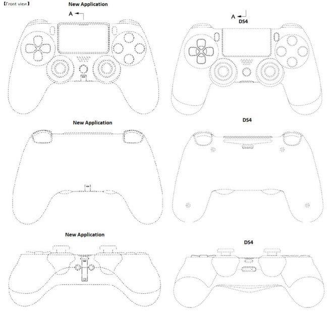 PS5 コントローラー 特許 ソニーに関連した画像-03