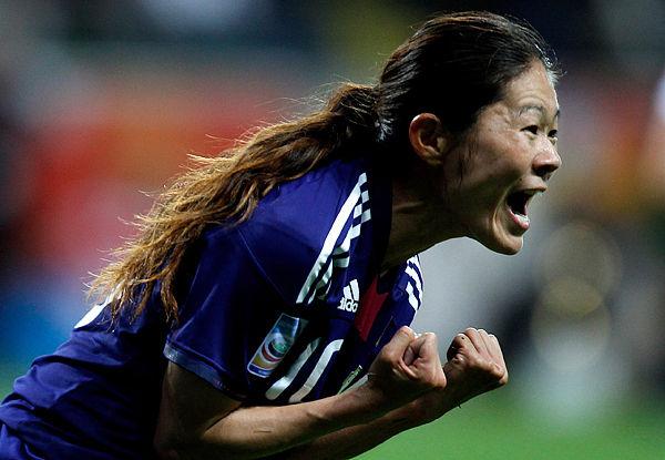 澤穂希 サッカー なでしこ 引退に関連した画像-01