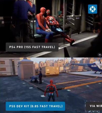 PS5 スペック PS4 ロード時間 次世代機に関連した画像-06