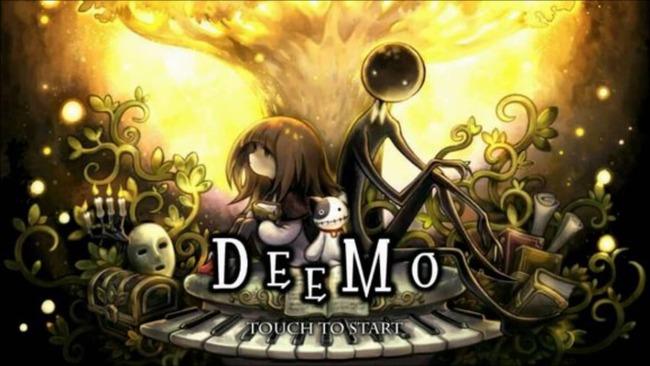 人気音ゲー『DEEMO』、完全新作のPSVR版が発売決定! ソニー・ミュージックエンタテインメントがゲーム事業に本格進出!