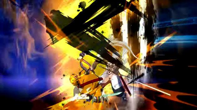 ブレイブルー 獣兵衛 セントラルフィクション BBCF 新キャラに関連した画像-14