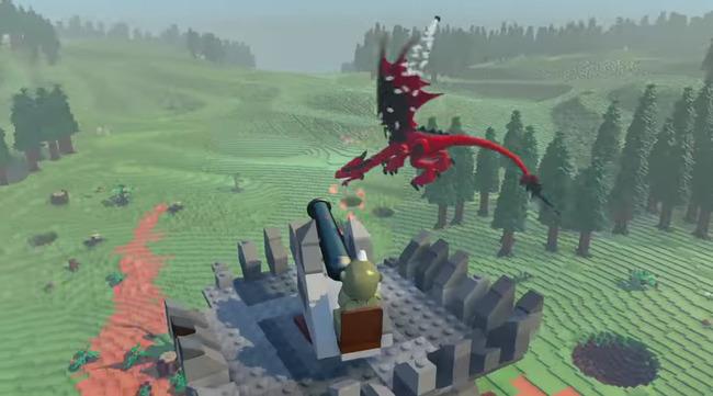 予約開始 マインクラフト マイクラ 神ゲー サンドボックス LEGO レゴ レゴワールド に関連した画像-15