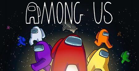 宇宙人狼『Among Us』PS5&PS4版が12月14日発売決定!クロスプレイにも対応!