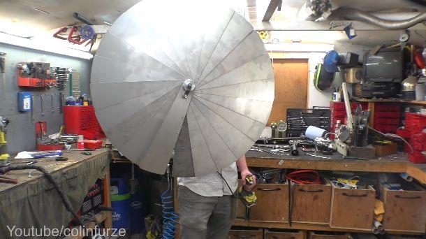 SEKIRO 鉄の傘 再現 ユーチューバーに関連した画像-07