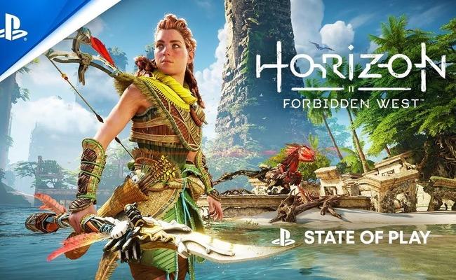 噂 SIE ホライゾン 禁じられた西部 発売延期 2022年 1Q ゲリラゲームズに関連した画像-01