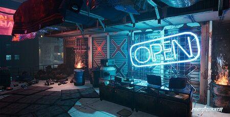 SF映画 部屋 厨ニ サイバーパンク 改造 ライトに関連した画像-01