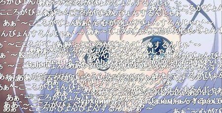 ご注文はうさぎですか? ニコニコ動画 再生数に関連した画像-01