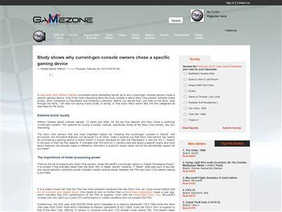 XboxOne ブランドに関連した画像-02