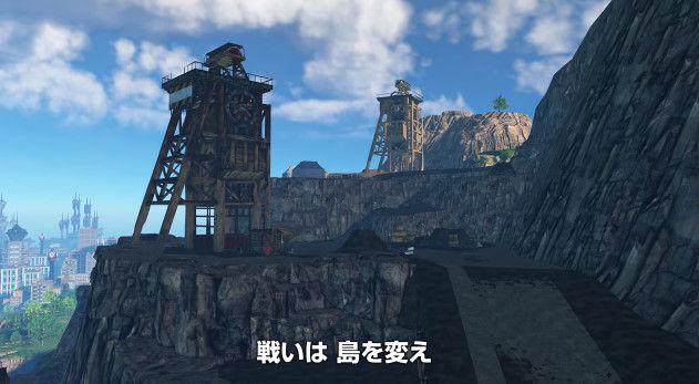 ワンピース ワールドシーカー オープンワールド PS4に関連した画像-02