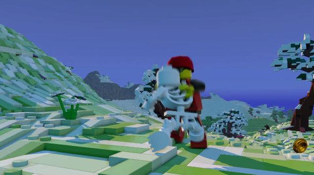 LEGO レゴ マインクラフトに関連した画像-08