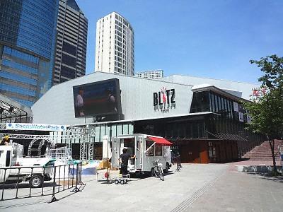 【悲報】 『赤坂BLITZ』 ライブハウス営業が終了へ