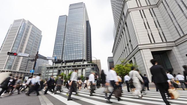 日本 働きたい国 ランキング 32位 外国人労働者に関連した画像-01