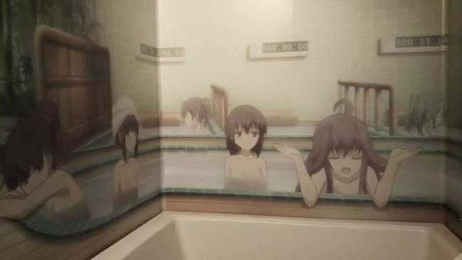 艦これ オタク 風呂に関連した画像-03