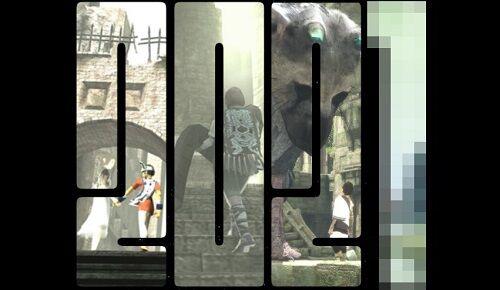 ICO ワンダと巨像 人喰いの大鷲トリコ 上田文人 genDESIGN 新作に関連した画像-01