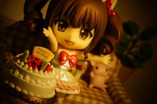 田村ゆかり 生誕祭 ゆかりん 誕生日に関連した画像-07