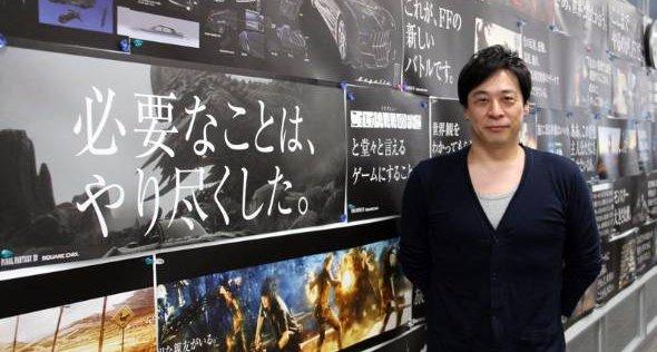 【悲報】『FF15』 新CMで日本人を煽りだすwwwwwwwww