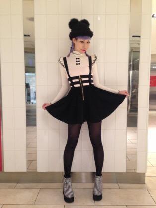デスノート ミサミサ ブサブサ 衣装に関連した画像-04