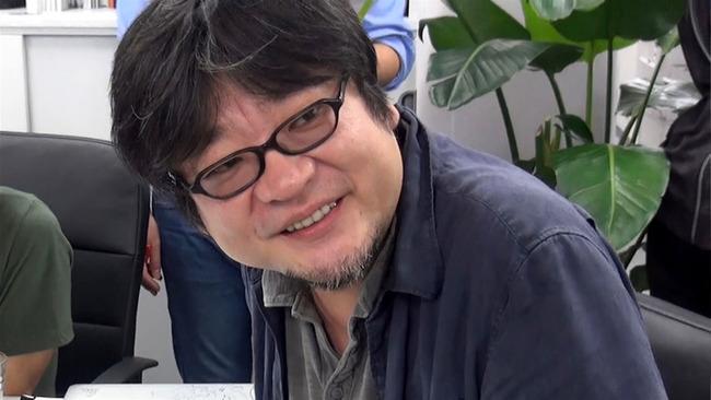 細田守 NHKに関連した画像-01