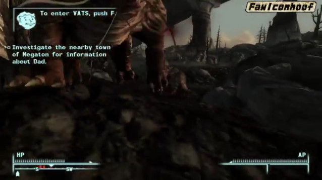 フォールアウト Fallout 赤ちゃんに関連した画像-06