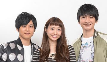 NHK Rの法則 声優特集に関連した画像-01