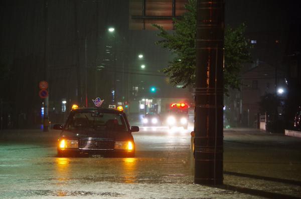 仙台 大雨 宮城県 東北 避難勧告 仙台市 に関連した画像-01
