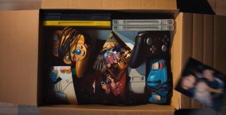 OMEN CM コンソール 先行くね 家庭用ゲーム機 ゲーミングPC 炎上に関連した画像-01